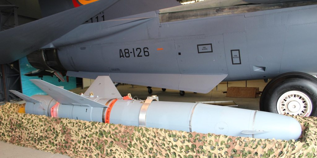 AGM_142__air_ground_missile