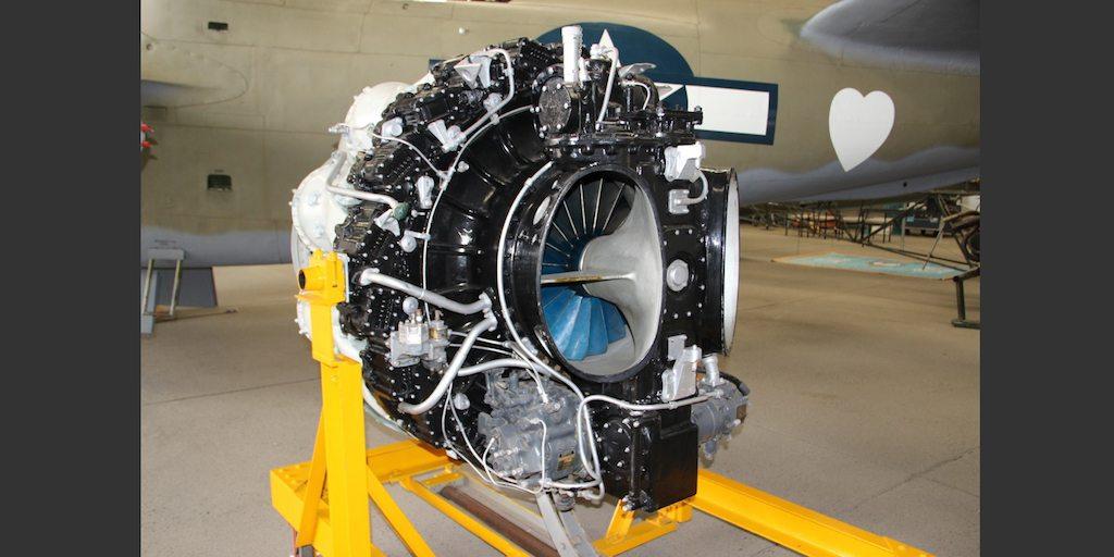 De_Havilland_Ghost_Engine