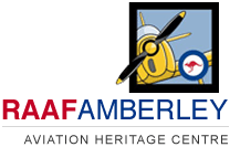 RAAF Amberley Aviation Heritage Centre Logo
