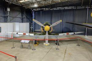 CAC Boomerang - A46-206